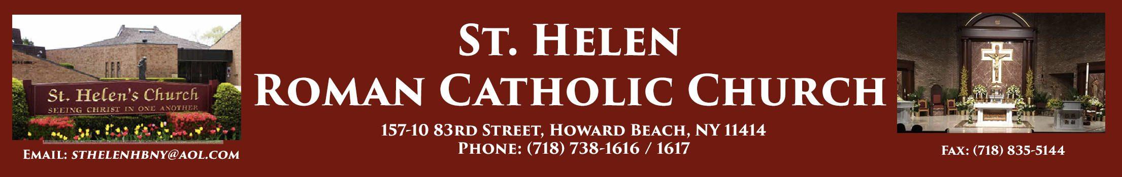 St. Helen New