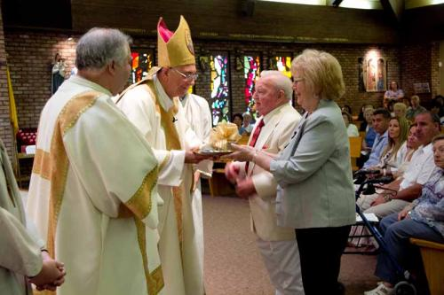 2011 50TH ANNIV CLOSING MASS-2