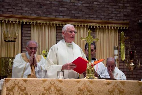 2011 50TH ANNIV CLOSING MASS-3