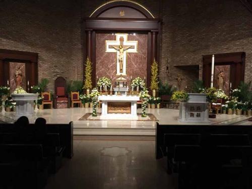 ST HELEN CHURCH 003