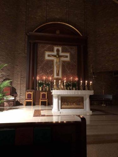 ST HELEN CHURCH 014